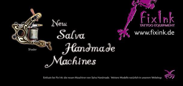 Salva Handmade