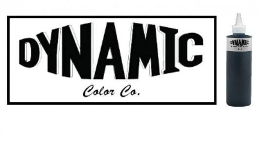 Dynamic Künstlerfarbe
