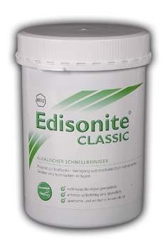 Edisonite Pulver Reiniger