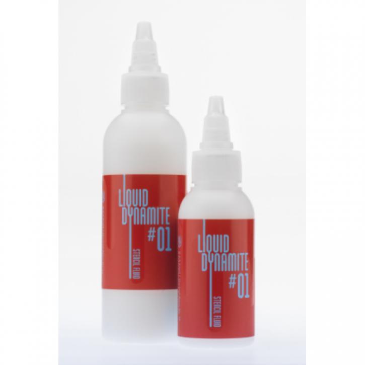 Liquid Dynamite #01, Stencil Fluid 100ml