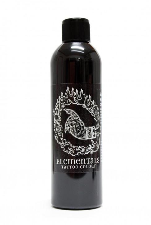 Elementals Standard Black 250ml
