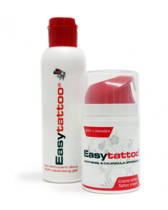 Easytattoo Care Kit