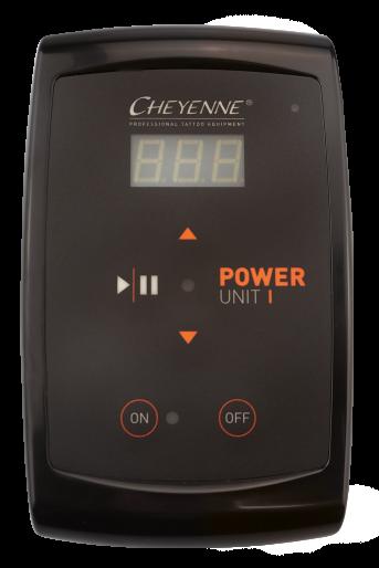 Netzgerät Cheyenne Power Unit PU1