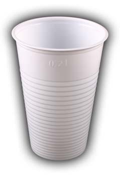 Plastikbecher 0.2 L
