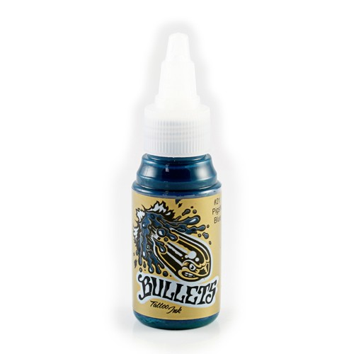 Bullets PigsNBlue 35ml