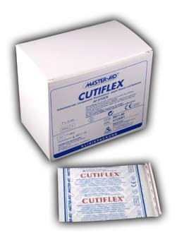 Cutiflex Sterile Pflaster