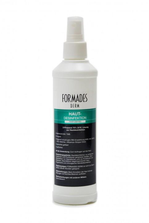 Formades Derm Hautdesinfektion 250 ml