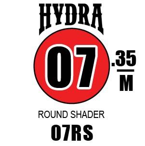 Hydra Needles Round Shader 07