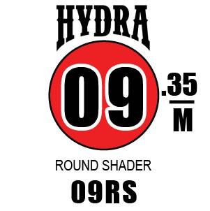 Hydra Needles Round Shader 09