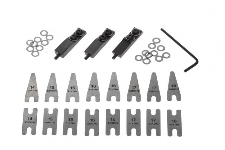Eikon Armaturebar Tru Spring High Lift & Spring Kit