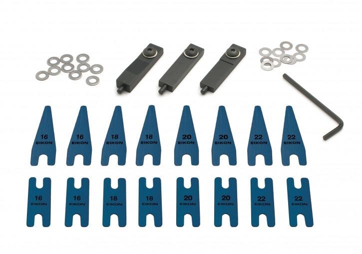 Eikon Armaturebar Conventional & Spring Kit