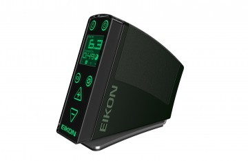 Eikon EMS420 Power Supply - Black - European Cord