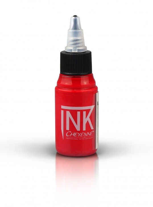 Bright Red 35 ml