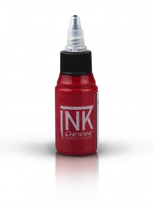Cherry Red 35 ml