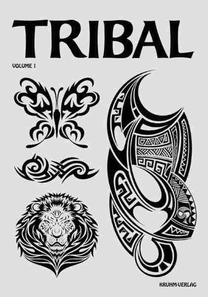Tribal - Volume 1