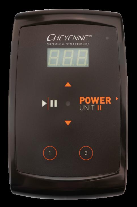 Netzgerät Cheyenne Power Unit PU2