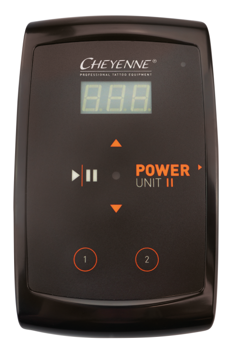 Netzgeraet Cheyenne PU2