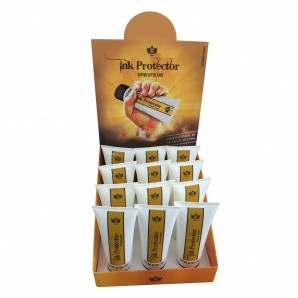 Ink Protector - Tattoo Aftercare, Display 12 x 50 ml
