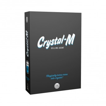 Crystal-M Gelling Agent
