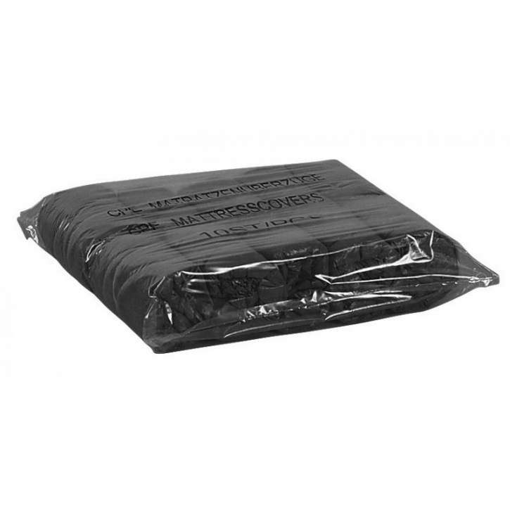 Matratzenschonbezüge Schwarz