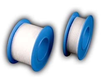 Heftpflaster Silk 2,5 cm x 5 m, 1 Rolle