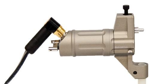 Eikon Chinch Cord Angled RCA Klinke 183 cm - Black