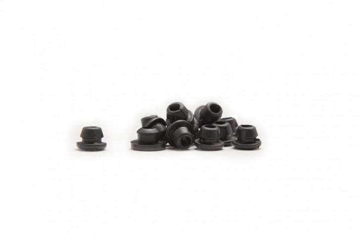 Eikon Standard Nipples - PKG 100