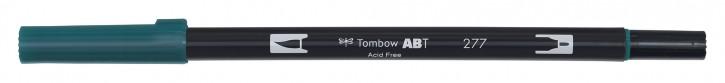 Pinselstifte Tombow Dual Farbe: dunkelgrün