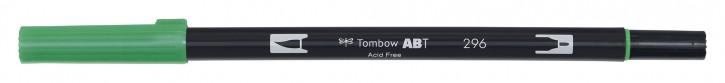 Pinselstifte Tombow Dual Farbe: mittelgrün