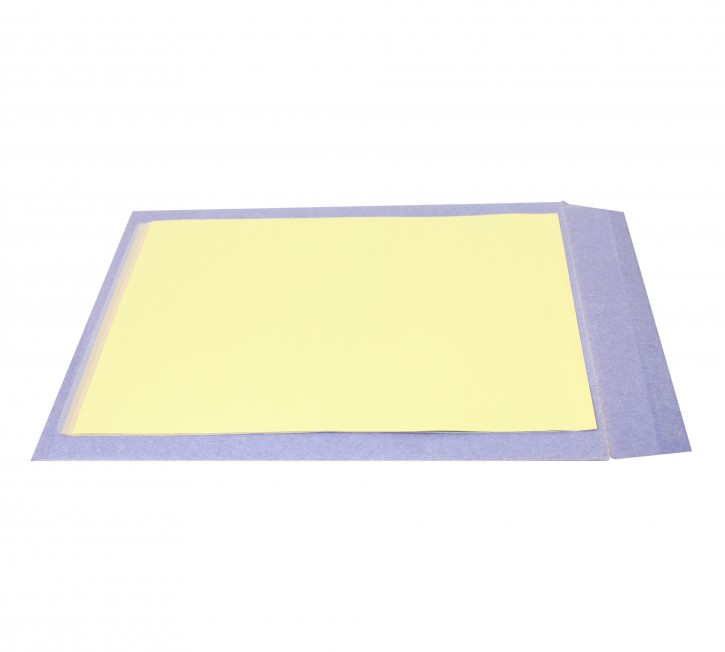 Thermokopierpapier Violet 10 Blatt Classic