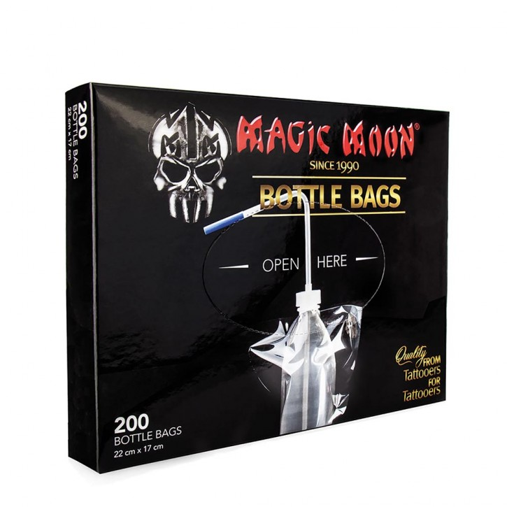 Magic Moon Schutzfolie Bottle Bags