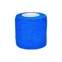 Griffschutz Krepp Bandagen breit 5 cm - Blau