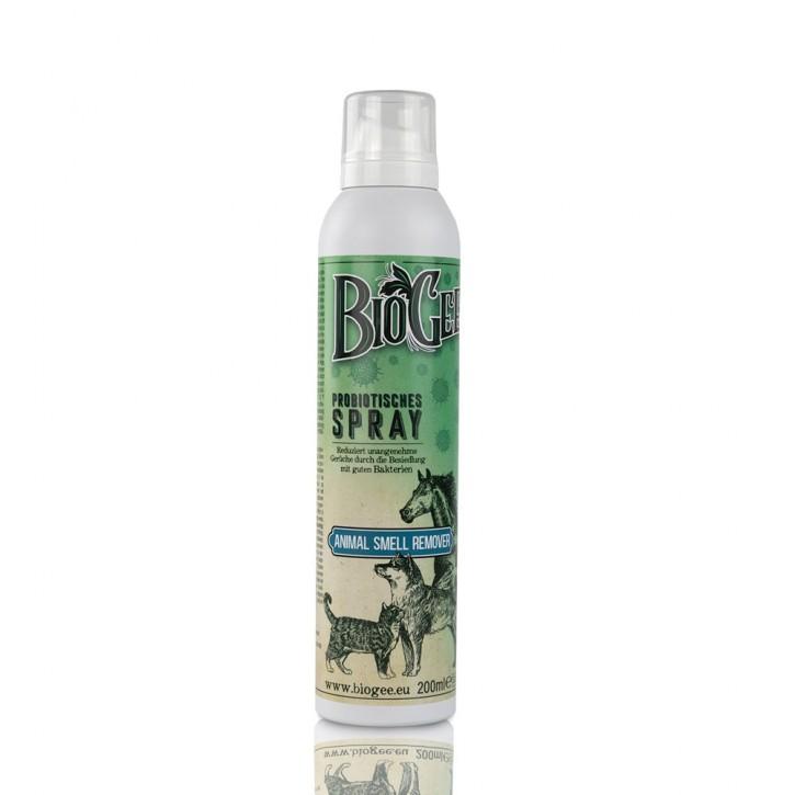BioGee Animal Smell Remover 200ml