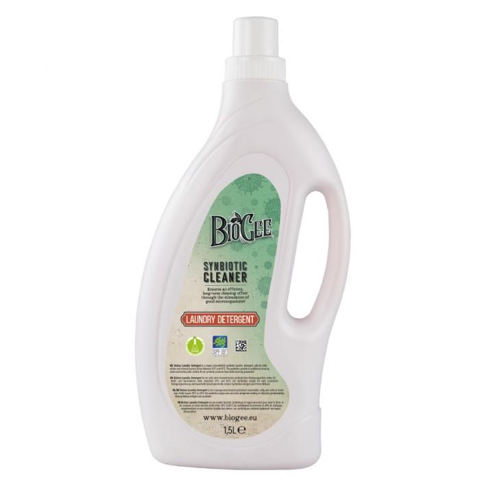 BioGee Laundry Detergent 1,5 Liter