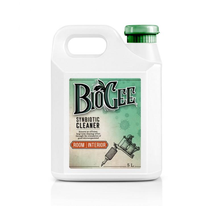 BioGee Room Interior Cleaner 5 Liter