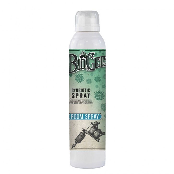 BioGee Room Spray 400ml