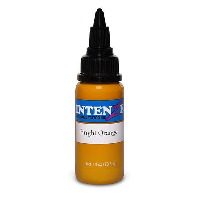 Intenze Bright Orange 29,6 ml (1 fl oz)