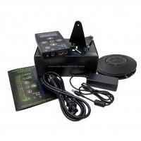 CX-2-Generation 2 Set - inkl. neuem kabellosem Fußschalter, digitaler Bedieneinheit, integriertem Receiver und Halterung