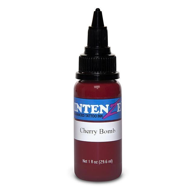 Intenze Cherry Bomb 29,6 ml (1 fl oz)