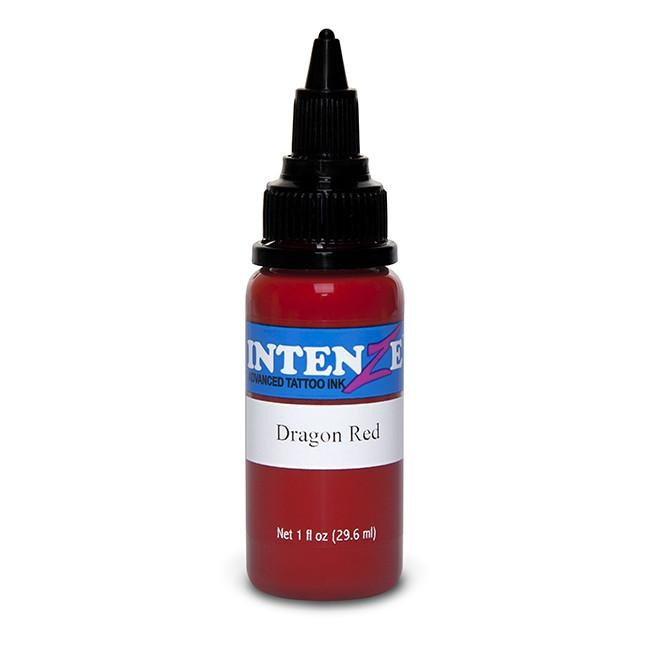Intenze Dragon Red 29,6 ml (1 fl oz)