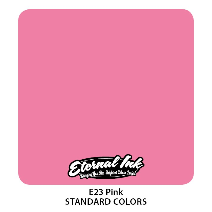 Eternal Ink Pink 30ml E23