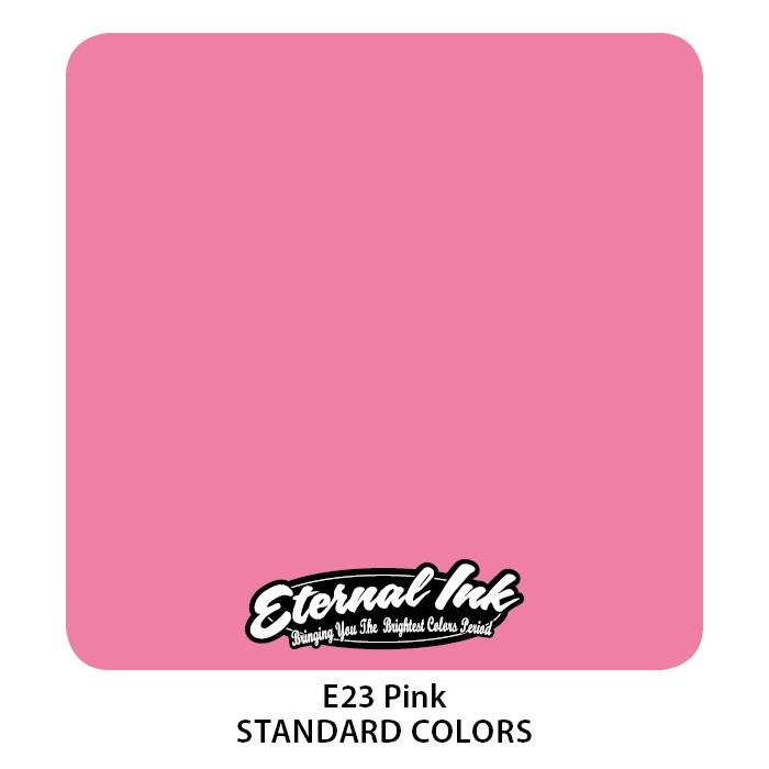 Eternal Ink Pink 30ml E23