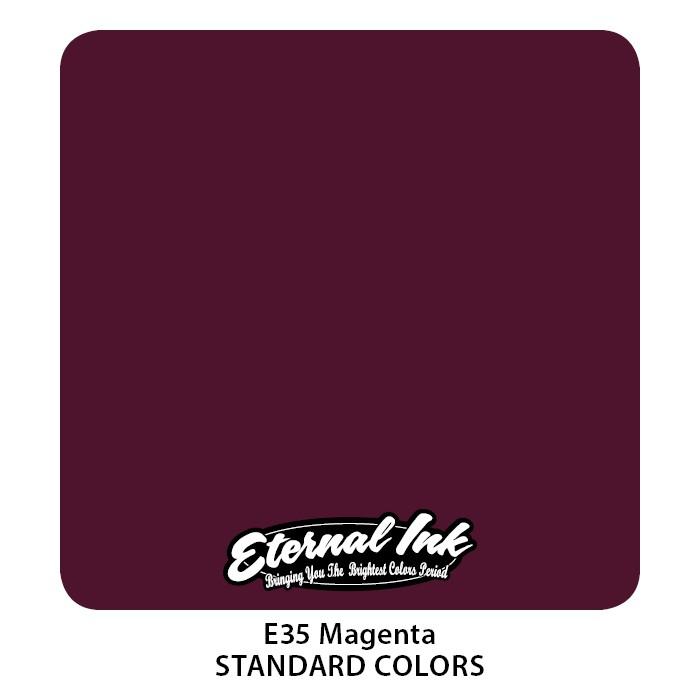 Eternal Ink Magenta 30ml E35