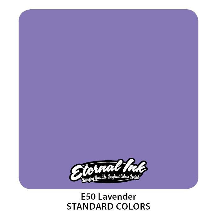 Eternal Ink Lavender 30ml E50