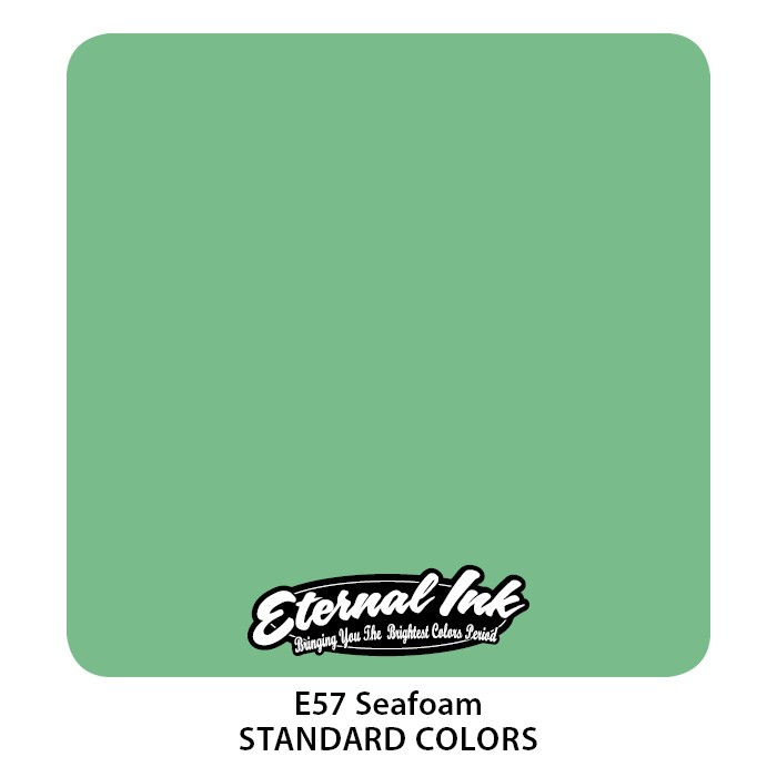 Eternal Ink Seafoam 15ml E57