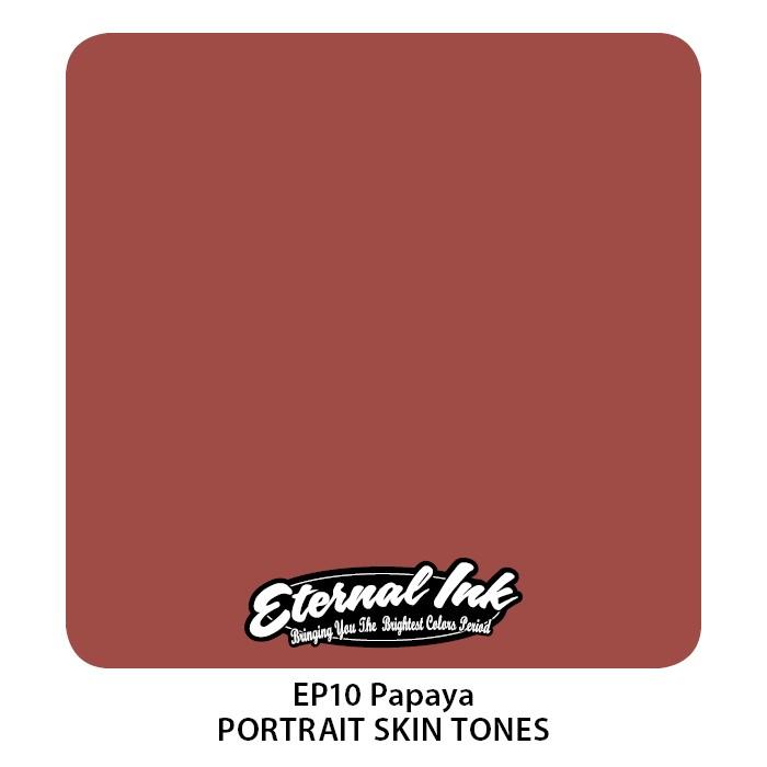 Eternal Ink Papaya 30ml EP10