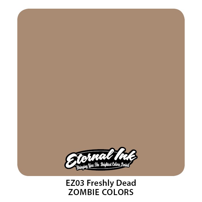 Eternal Ink Freshly Dead 30ml EZ03