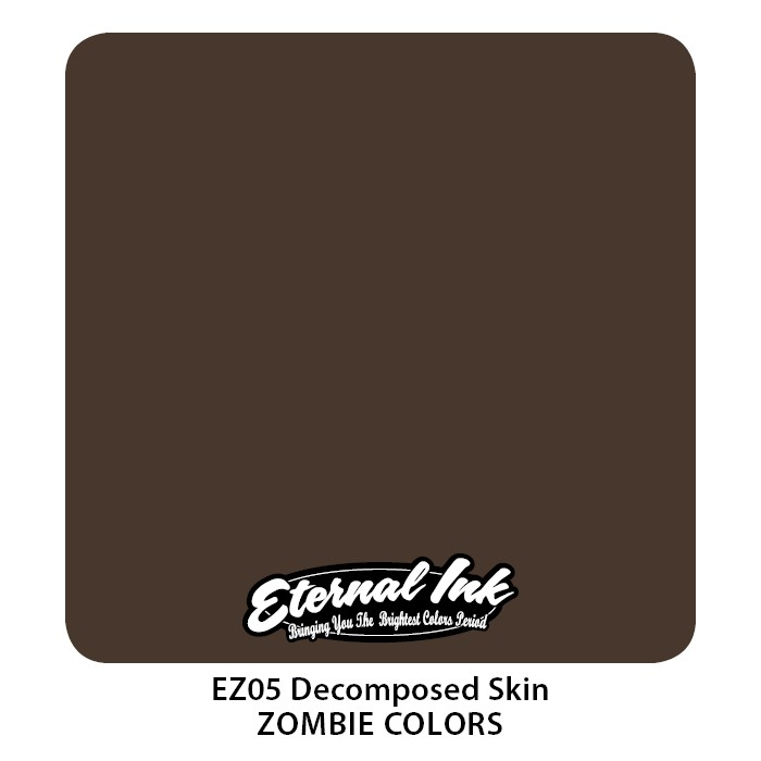 Eternal Ink Decomposed Skin 30ml EZ05