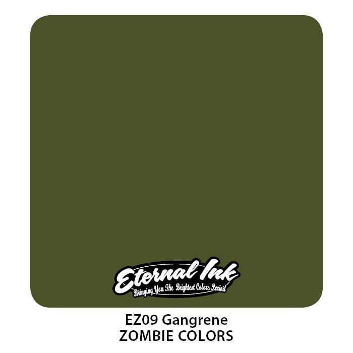 Eternal Ink Gangrene 30ml EZ09