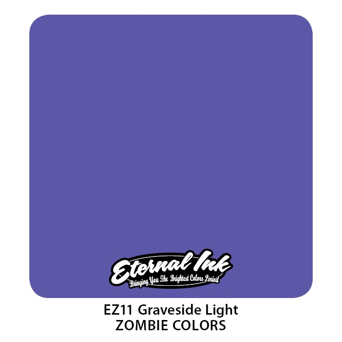 Eternal Ink Graveside Light 30ml EZ11
